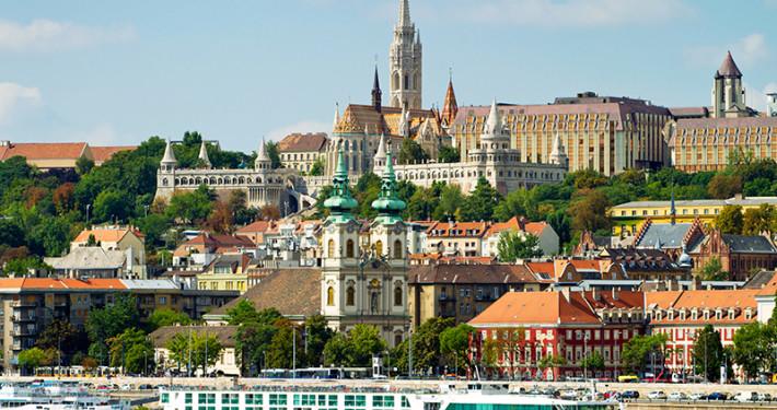 Danube Bank • Budapest, Hungary