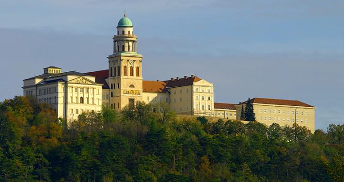 Benedictine Abbey • Pannonhalma, Hungary