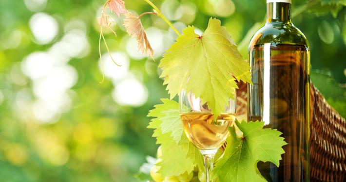 Bottle of Wine • Hungary