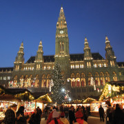 News Christmas Markets