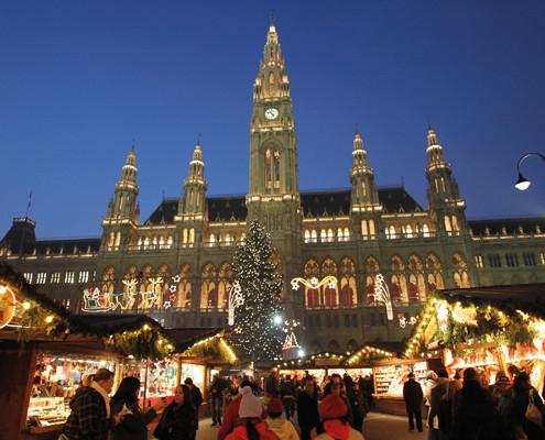 News Christmas Markets