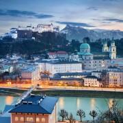Salzburg • Austria