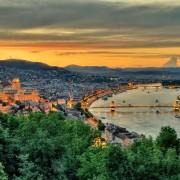 City View • Budapest, Hungary