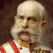 Emperor Franz Joseph • Austria