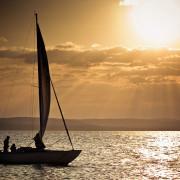 Lake Balaton • Hungary