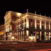 Vienna Konzerthaus • Vienna, Austria