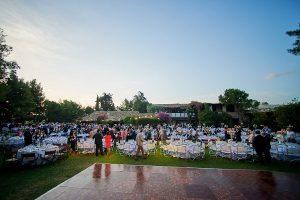 800-pax event • Athens, Greece