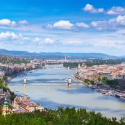 Panorama Photo • Budapest, Hungary