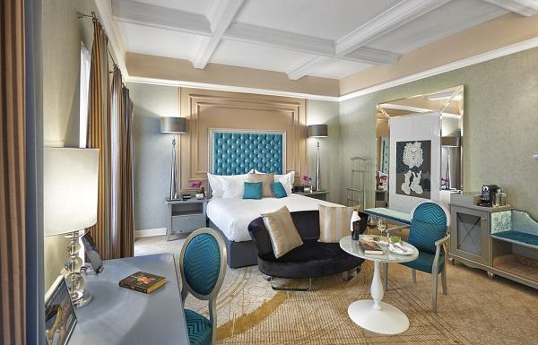 Aria szoba