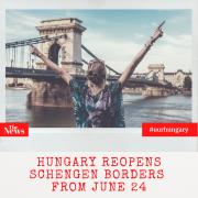 Hungary repoens Schengen Borders Post