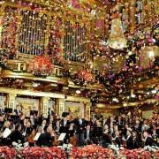 New Year's Concert • Vienna, Austria