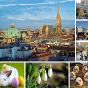 News Easter Market in Ausstria