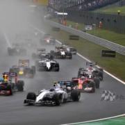 News Formula1 2015