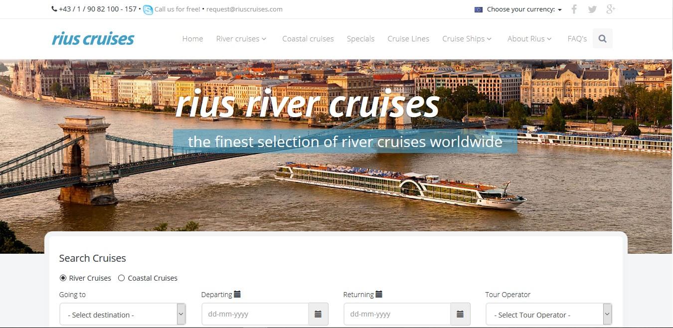 www.riuscruises.com