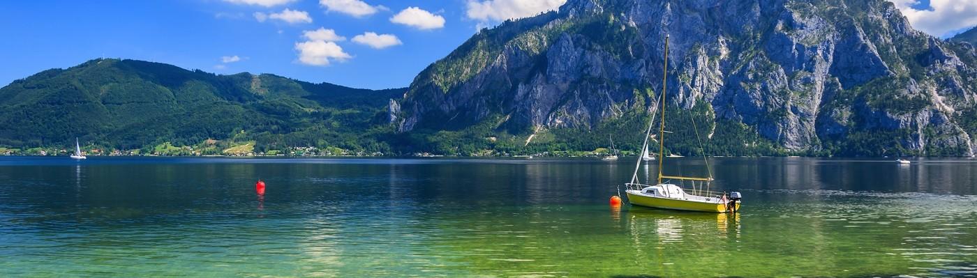 Gmunden, Traunsee • Upper Austria