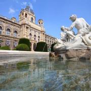 Natural History Museum • Vienna, Austria