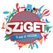 Sziget Festival • Budapest, Hungary
