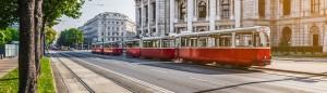 Wiener Ringstrasse • Vienna, Austria