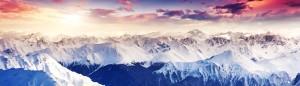 Winter Landscape • Austria